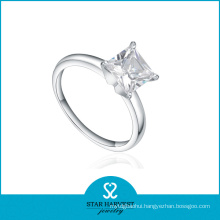 Wholesale Mini 925 Sterling Silver Ring for Free Sample (R-0286)