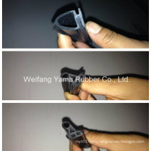 Window Sealing Strips/ EPDM Rubber Strips for Buildings and Cars