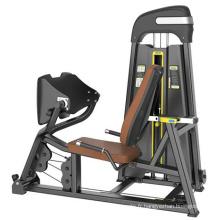 Machine verticale de traîneau de jambe d'équipement de forme physique commerciale