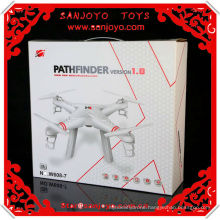 New toys 2014 product W608-7 R/C drone quadcopter 4.5CH Four Axis Rc Quodcopter