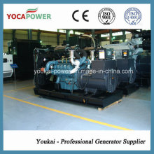 Deutz Motor 130kw / 162,5 kVA Wassergekühlter offener Dieselgenerator