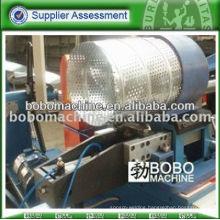 Car oil filter core making machine