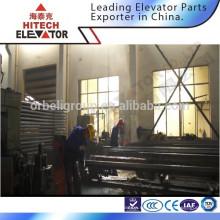 Elevador de piezas de elevación / elevador de pasajeros Carril guía para / T90 / B