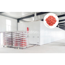 Wolfberry dryer good quality and more energy-efficient