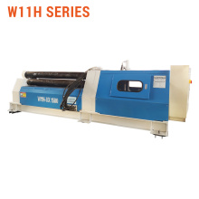Top Quality Plate Rolling Machine With Ce Certificate