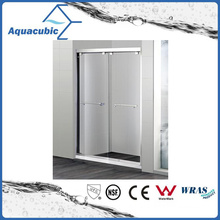 Bathroom Glass Simple Shower Room and Shower Enclosure (AE-LDPL802)