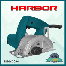 Máquina de corte de pedra pequena da mão do porto de Hb-Mc004 Yongkang