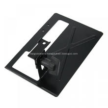 Powder Coated Metal Angle Grinder Stand Holder