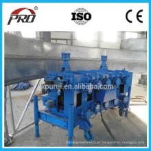 Máquina de formação de silo de aço para armazenamento de grãos / Máquina de formação de rolo de silo de grãos de aço