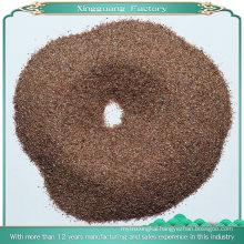 60/80mesh Natural Garnet Sand for Grinding and Polishing