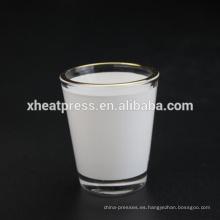 1.5oz Sublimación Vaso pequeño