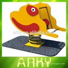 High Quality Sports Equipment - Sports Goods - Spring Toys Cute Bird
