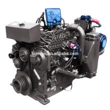 Motor diesel marino para propulsión 150HP