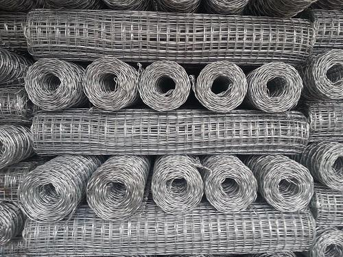 Coal Graticule Fence Wire Mesh