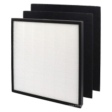 FLT5900 HEPA Replacment Filter Compatible with GermGuardian Air Purifier AC5900WCA and AC5900WDLX