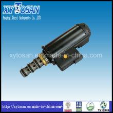 Vanne solénoïde hydraulique à excavateur 111-9916 pour Caterpillar 320 320b E320