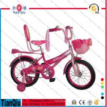 Vélo pour enfants / enfants vélo avec siège arrière