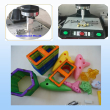 Ultrasonic Plastic Welding Machine for Plastic Toy