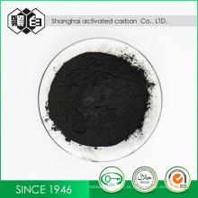 1200Mg / G de valor de iodo Carbono com base em carvão coloidal Bom preço por Kg
