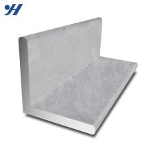 Factory Price Steel HDG Angle Bar, L Shaped Angle Steel Bar