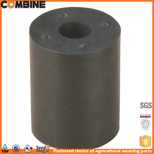 Isolato rrubber bloque