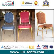 Günstige Bankett Stuhl für Bankett und Kirche Zelt