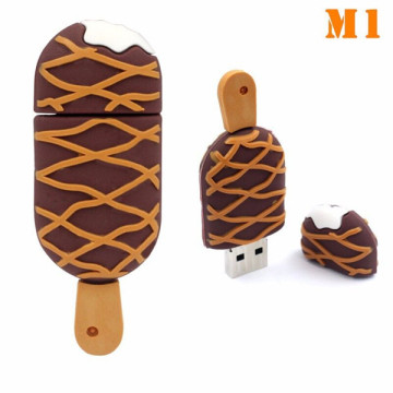 Ice Cream Model usb 2.0 flash drive