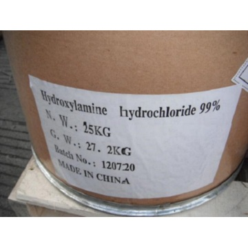 hydroxylamin hcl hsn code