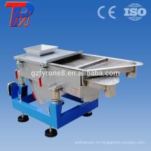 China tamiz eléctrico industrial de la vibración de la venta-caliente / tamiz linear linear de la vibración