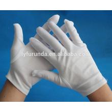 FURUNDA gants d'inspection 100% coton gants menés