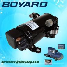 Boyard r134a бесщеточный 12 v мини воздушный компрессор портативный воздушный компрессор для автомобильного кондиционера 12v
