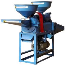 Máquina automática de la descortezadora de arroz del último diseño de DONGYA