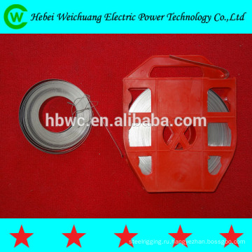 Высокое качество электроэнергии арматуры рулон нержавеющий