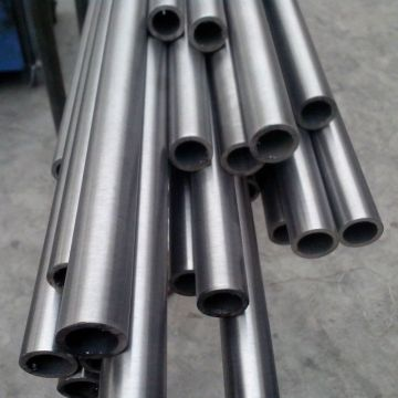 UNS N06600 N06601 Nickel Alloy Steel Tube