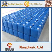 Phosphorsäure 85% 1,65 mt / IBC China Versorgung