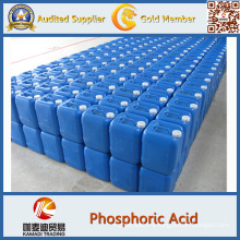 Ортофосфорная кислота 85% 1.65 т/МБК поставлять в Китай
