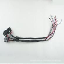 8-poliger LED-Arbeitsscheinwerfer für den Off-Road-Kabelbaum