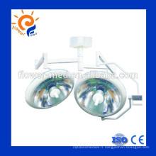 Fabricants d'équipements hospitaliers Halogène Lampe de fonctionnement halogène