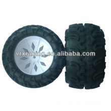 MONSTER TRUCK Reifen SET 1/5 Rc LKW Trye, Reifen für Rc-Car Maßstab 1: 5