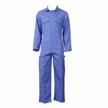 Portable coverall safety uniforms work wear