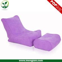 recline sectional bean bag lounger chaise