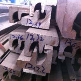 Highway Expansion Joint Steel