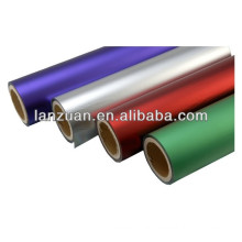 aluminum foil paper printing