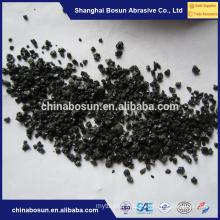 Abrasive sandblasting Copper Slag 0.2-2.4mm
