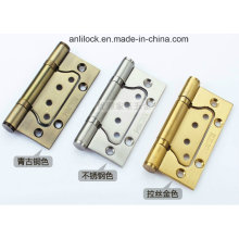 Wooden Door Hinges, Mother and Child Hinges, Door Hinges, Stainless Steel Hinges, Brass Hinges, Hy1002