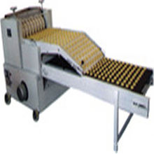 Outstanding Rusk Biscuit Making Machine With Easy To Operate