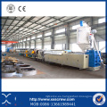 Certificación CE Extrusora de tubería de plástico