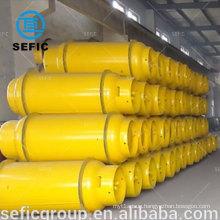 High Standard Ammonia Gas Cylinder GB5100 Industrial Ammonia Cylinder