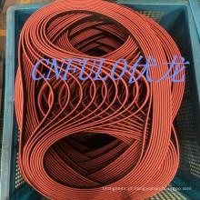 Correia de distribuição revestido, cor vermelha, T5-1900