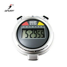 Mini Personalized Remote Control Anytime Analog Digital Wall Smart Stopwatch